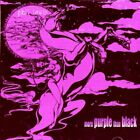 Phil Lewis - More Purple Than Black - Phil Lewis CD 2LVG The Fast Free Shipping