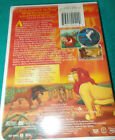 The Lion King II Simbas Pride DVD 1999 Limited Issue free ship