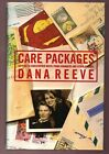 CARE PACKAGE LETTERS TO CHRISTOPHER REEVE BY DANA REEVE SIGNED 1ST