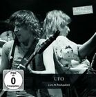 Rockpalast: Hardrock Legends, Vol. 1 [Digipak] by UFO (CD, Nov-2015, 2 Discs,...