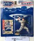 MLB New York Mets Baseball Jason Isringhausen 1997 Starting Lineup - NEW!