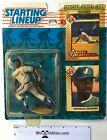 MLB Montreal Expos Baseball Marquis Grissom 1993 Starting Lineup - NEW!