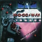 Mogg/Way - Edge Of The World - Mogg/Way CD 8PVG The Fast Free Shipping