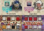 Dominik Hasek Cards, Rookie Cards and Autographed Memorabilia Guide 18
