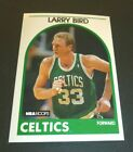 1989-90 NBA Hoops Basketball Cards 16