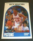 1989-90 NBA Hoops Basketball Cards 18