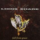Lions Share - Fall From Grace - Lions Share CD HTVG The Fast Free Shipping
