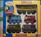 THOMAS & FRIENDS Wooden Railway 2001 ~ The Magic Railroad .