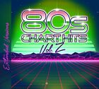Various Artists - 80s Chart Hits-Extended Versions ... - Various Artists CD PNVG