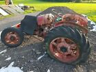 Tractor For Spares Or Repair David brown
