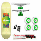 Almost Skateboard Complete Gradient Yellow 8125 Venture Bones