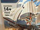 LEGO 10210 Imperial Flagship NEW in SEALED Box RETIRED Set FREE Priority Mail