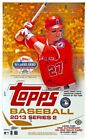 2013 Topps Series 2 Baseball Hobby Box