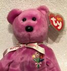 BEANIE BABIES 2004 TY MOTHERS DAY BEAR