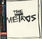 Metros The Metros EP Japanese CD single (CD5 / 5