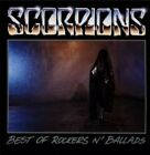 Scorpions, The - Scorpions Best Of Rockers N' Ballads CD NEW SEALED