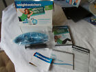 Weight Watchers Ultimate Belly Kit Mini Stability Ball Training Kit Complete DVD