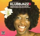 Various Artists - Klubb Jazz 6 - Various Artists CD 6ELN The Fast Free Shipping