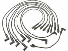 For 1980 International S1724 Spark Plug Wire Set SMP 16717JK 66L V8