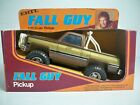 K1953363 FALL GUY PICKUP TRUCK MIB NEAR MINT IN BOX 1 25 SCALE 1982 ERTL VINTAGE