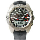 Used Tissot T-touch Expert Pilot Titanium, T013420A Swiss analog digital Quartz