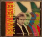 BENNY HESTER United We Stand Divided We Fall 1990 CD Rare OOP