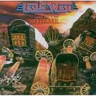 Leslie West Theme CD NEW SEALED 2006 Mountain