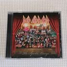 Def Leppard - Songs From The Sparkle Lounge - 2008 - Island - CD