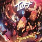 Tuff - What Comes Around Goes Around - Tuff CD RSVG The Fast Free Shipping