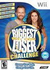 Biggest Loser Challenge Nintendo Wii Game