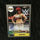 2017 Topps WWE Heritage Wrestling Cards 45