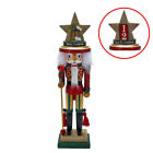Kurt Adler Hollywood Nativity Hat Advent Countdown Christmas Nutcracker 18