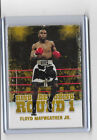 Top Floyd Mayweather Boxing Cards 22