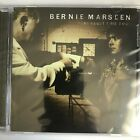 BERNIE MARSDEN - And About Time Too (Remaster). CD disc (NEW)