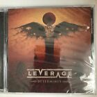 LEVERAGE - Determinus. CD. NEW.