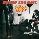 Below the Belt * by TKO (CD, Sep-2016, Rock Candy)