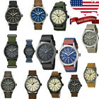 Timex Men's Expedition Scout 40 Watch Water resistant
