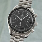Omega Speedmaster Reduced Chronograph Automatik Ref 35105000 VP 4000 Euro