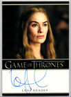 2014 Rittenhouse Game of Thrones Season 3 Trading Cards 16