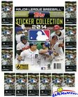 2014 Topps MLB Sticker Collection 10