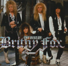 BRITNY FOX-BEST OF CD NEW