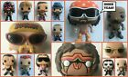 Ultimate Funko Pop WWE Wrestling Figures Checklist and Gallery 147