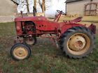 Massey Harris Pony 811 1951