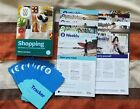 12 Weight Watchers Trackers 2018 19 Freestyle Dining Out Shopping Book BONUSES