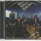 Dangerous Attraction - Limited Ed. (CD) by Lion Sealed