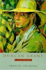 Duncan Grant A Biography by Spalding Frances Paperback Book The Fast Free