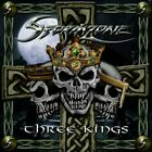Stormzone - Three Kings - Stormzone CD MWVG The Fast Free Shipping
