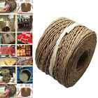 150M Wrapping Twine Paper Ribbon Wedding Vintage Gift Packing Party Decoration