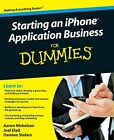 Starting an iPhone App Biz FD by Elad New 9780470524527 Fast Free Shippi