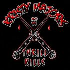 MAJORS,KRISTY-KRISTY MAJORS & THE THRILL KILLS (CDR) CD NEW